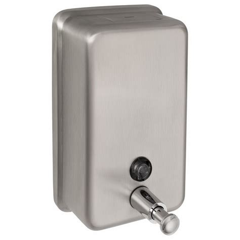 commercial bathroom soap dispenser opentip com harney hardware 19058 commercial liquid soap