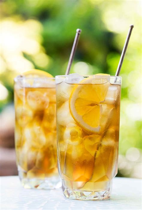 Teh Liong Tea island iced tea for a crowd simplyrecipes
