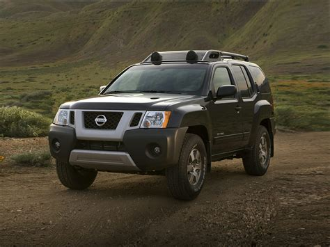 nissan xterra 2014 nissan xterra price photos reviews features