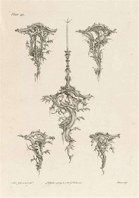 design art files file thomas johnson design for wall brackets plate 42
