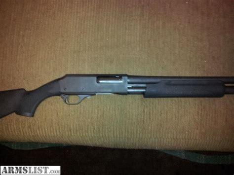 gun review hr 1871 pardner pump protector 12 gauge the armslist for sale trade h r 1871 12 gauge pardner pump