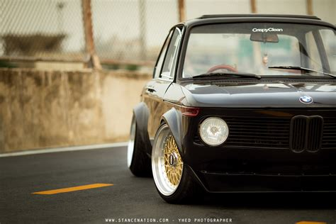 stancenation bmw older is better remaking the classic 2002