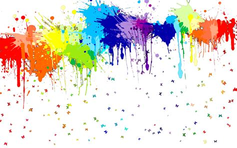 the gallery for gt watercolor splatter texture png