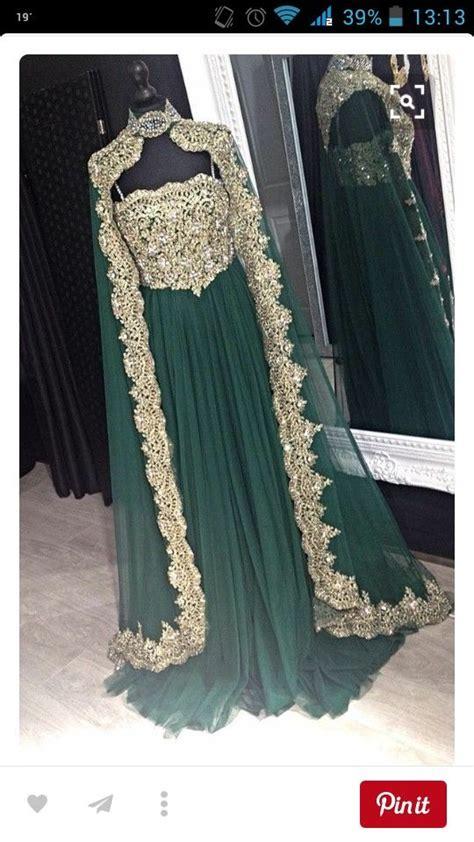 Marwa Dress pin by marwa cherif on wedding kaftan gowns