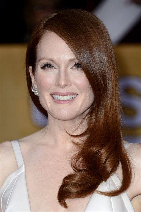 what color is julianne moore s hair the english teacher julianne moore is a quirky woman