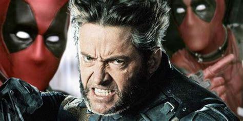hugh jackman deadpool hugh jackman would consider wolverine cameo in deadpool