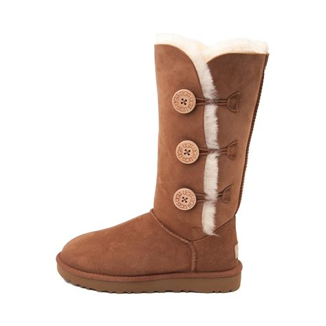 Ugg Bailey Button by Womens Ugg 174 Bailey Button Triplet Ii Boot