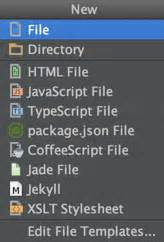 jekyll layout variables using webstorm to maintain a jekyll site hadi hariri