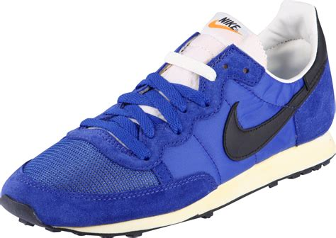 Shoes Nike Challenger by Nike Challenger Vntg Shoes Blue