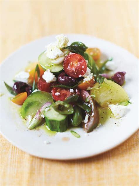 greek salad recipe ina garten food network greek salad recipe food network