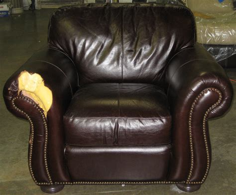 can a leather couch be repaired leather sofa repair home design ideas