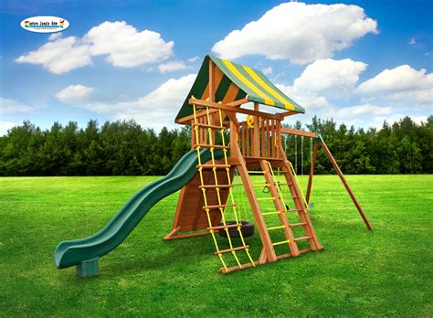 extreme swing sets eastern jungle gym a leading manufacturer and supplier of