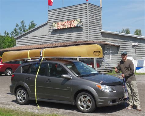 canoes used killarney outfitters used kevlar canoes and sea kayaks