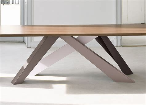 Modern Kitchen Furniture Ideas by Bonaldo Big Table Alain Gilles Big Table For Bonaldo Italy