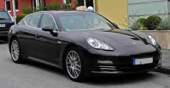 Porsche Panerama File Porsche Panamera 4s 970 Frontansicht 20