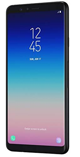 Samsung Galaxy A80 6gb Ram Price In India by Samsung Galaxy A8 Black 6gb Ram 64gb Storage Price In India