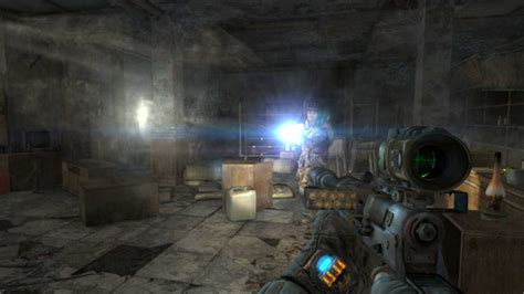 Metro Last Light Review by Metro Last Light Review Pc Review Myplaycity