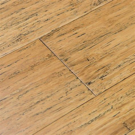 cali bamboo flooring shop cali bamboo fossilized 5 in solid bamboo hardwood