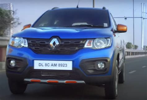 renault climber renault kwid climber price features engine specs