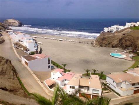 casa en alquiler verano  playa misterio provincia de lima adondevivir