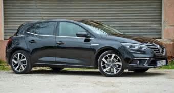 Renault Megane Grandtour Review Drive 2016 Renault Megane Review Leftlanenews