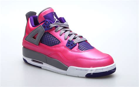 Schuhe Big Air 5 Gs Cement Flash Pueple Grau Kinder Rosa Ordnungsgemã ã Er Service P 193 air pink and grey