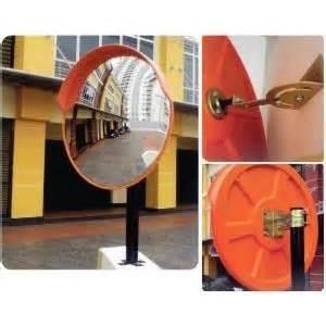 Jual Cermin Cembung Jalan Raya jual cermin tikungan jalan convex mirror harga murah