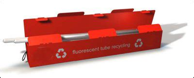 fluorescent l recycling boxes ecol fluorescent and waste l collection