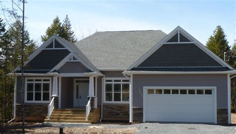 ranch style bungalow one level bungalows ranch style homes halifax nova