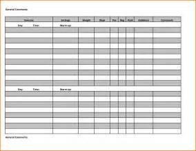 fitness calendar template 5 workout calendar template divorce document