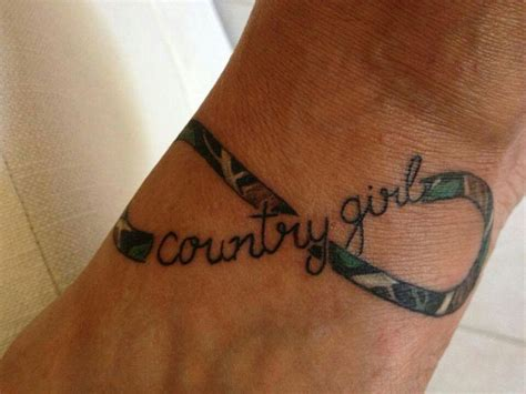country girl tattoos designs country tattoos for country tattoos