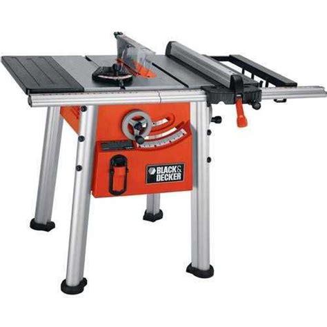 black decker table saw cpsc black decker announce recall to repair table saws