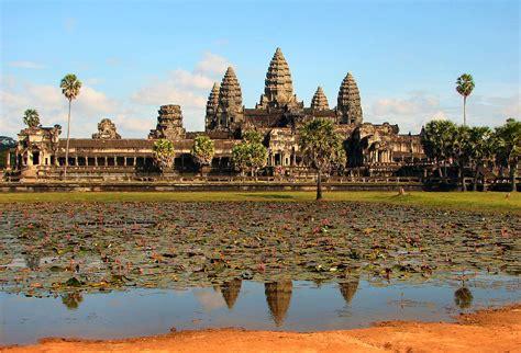 Angkur I angkor
