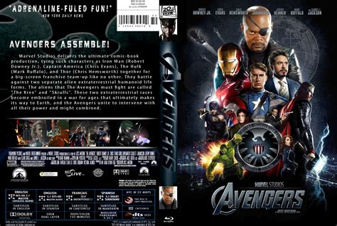 avengers 3 film complet english youtube covers box sk the avengers 2012 dvd cover high