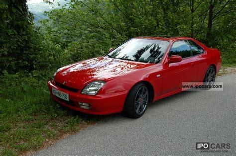 2001 honda prelude 2 2i vti car photo and specs