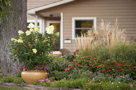 front yard flower beds front yard flower bed ideas for beginners hgtv