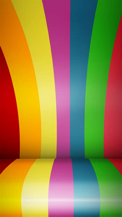 color lock screen color lines lockscreen android wallpaper free