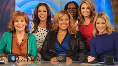 Www Abc Com Theview Sweepstakes - watch the view tv show abc com