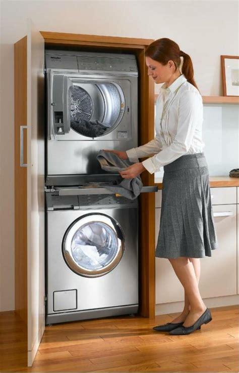Laver Des Oreillers En Machine by Meuble Machine 224 Laver Pour Un Coin Buanderie Pratique