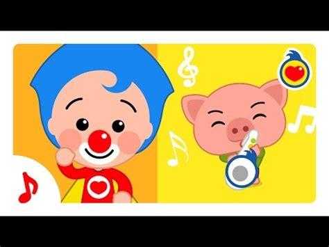 imágenes bonitas por favor canciones infantiles online por favor y gracias plim plim