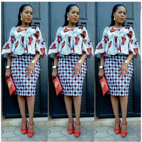 ankara styles ankara styles every fashion girl would love