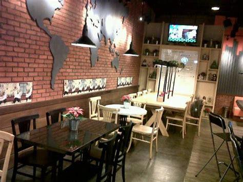 design cafe jawa interior cafe picture of borders cafe tangerang