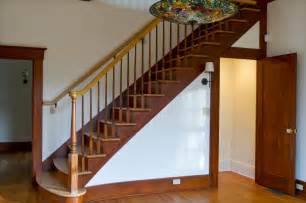 Moving Stair by Taking A Giant Step Sometimes Moving The Staircase Is