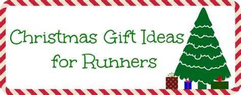 christmas gift ideas for runners 2013 healthier dishes