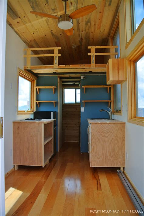 interiors of small homes front range