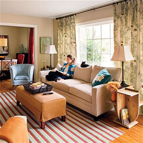 Decorating Ideas In Front Of Window Decor Happy Sofas And Windows
