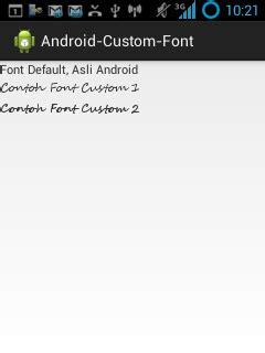 Software Program Aplikasi Custom tutorial pemrograman dan source code android web mobile