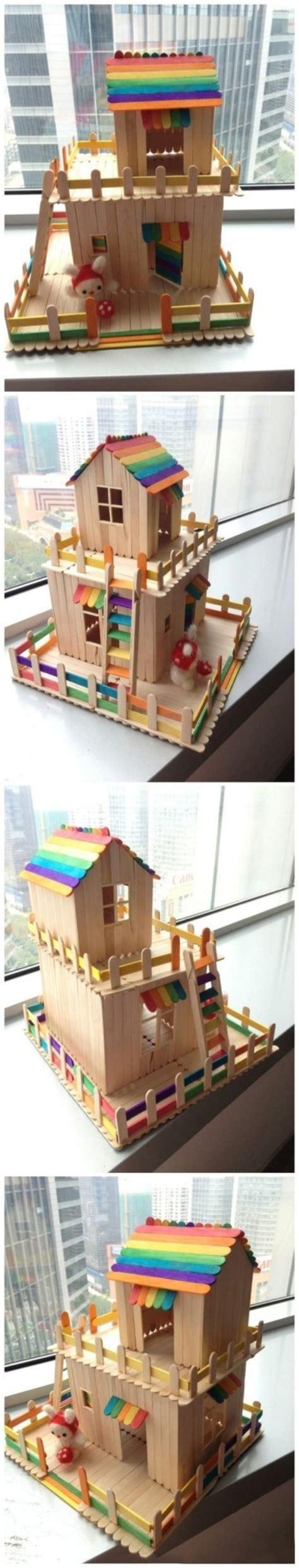 home decor sticks diy popsicle sticks home decor ideas that you will
