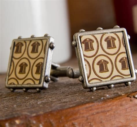 diy mod podge gifts cathie filian diy gifts for guys moustach mug cuff links and more
