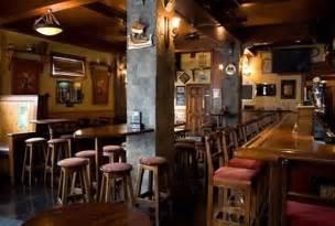 unique restaurant interior design of the chieftain pub and restaurant california pubs